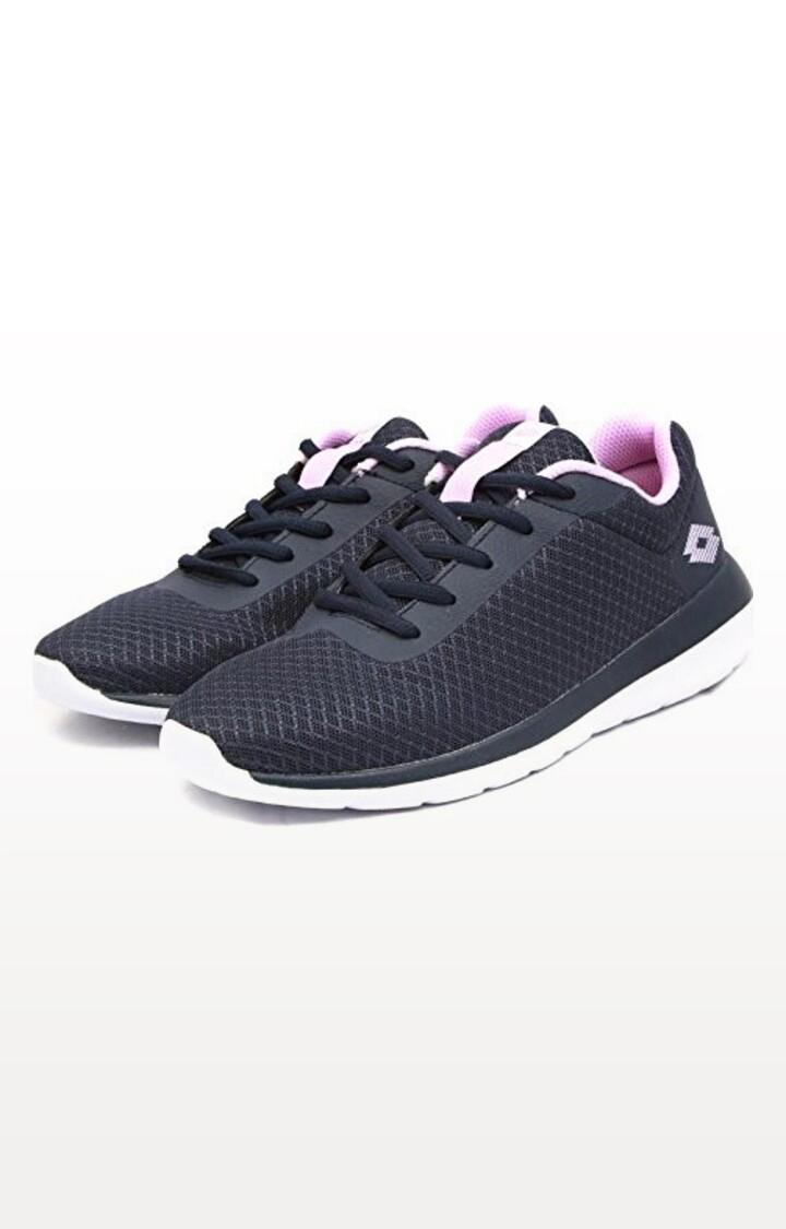 Lotto | Lotto Women's Superlight Lite Iii W Blu Avi/Lil Elc Training Shoes