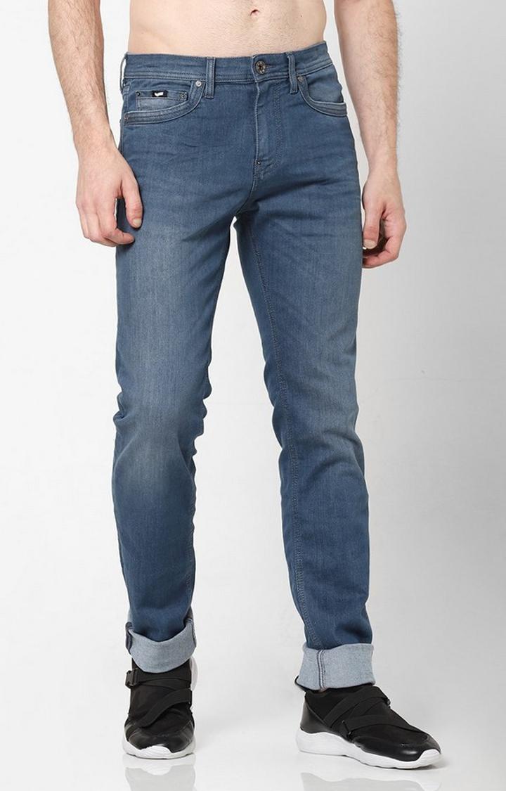 GAS | Albert RSA Low-Rise Slim Fit Jeans