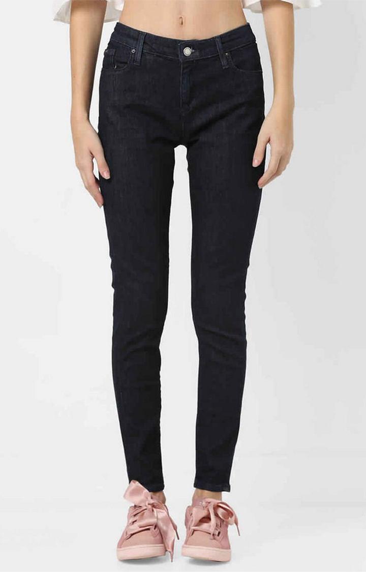 GAS | Women's skinny fit Star jeans