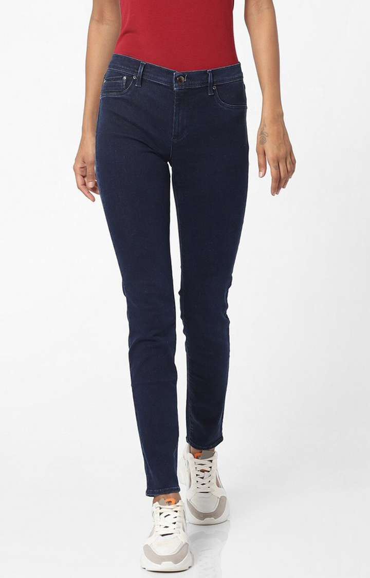 GAS | Women's Sumatra skinny fit mid rise jeans