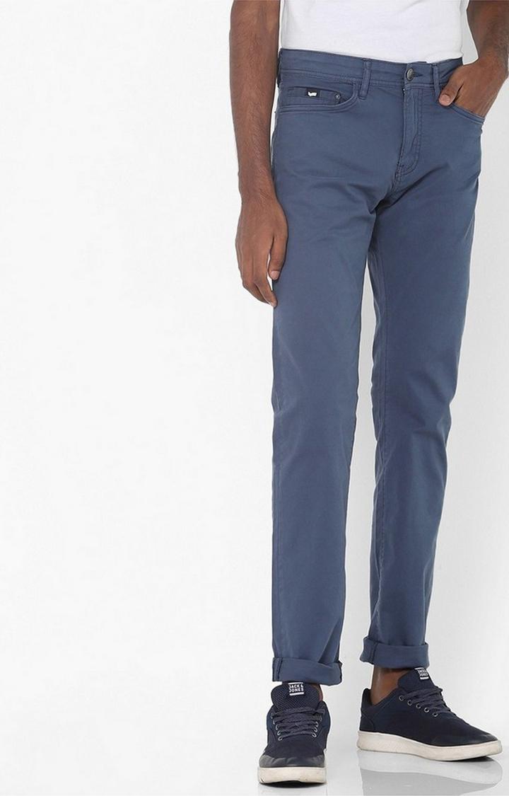 GAS | Albert Simple Slim Fit Jeans
