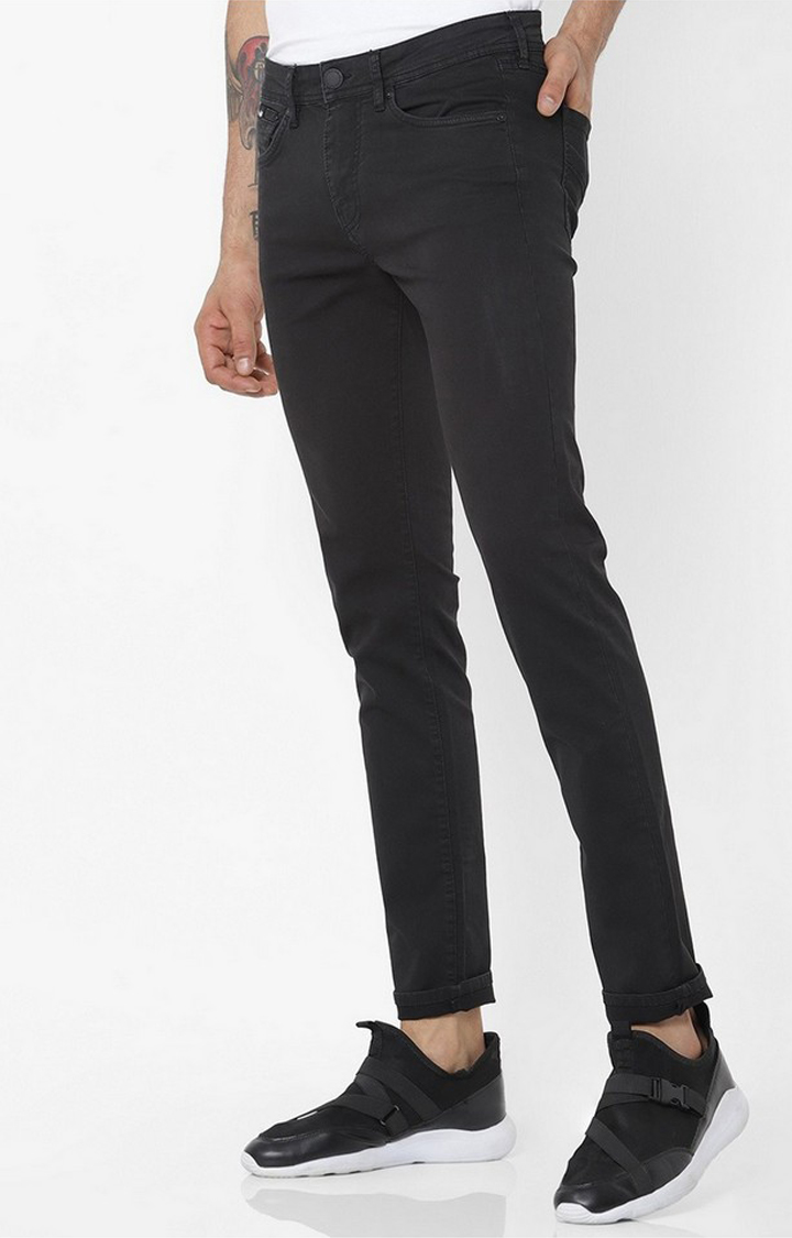 GAS | Sax Zip Mid-Rise Skinny Jeans