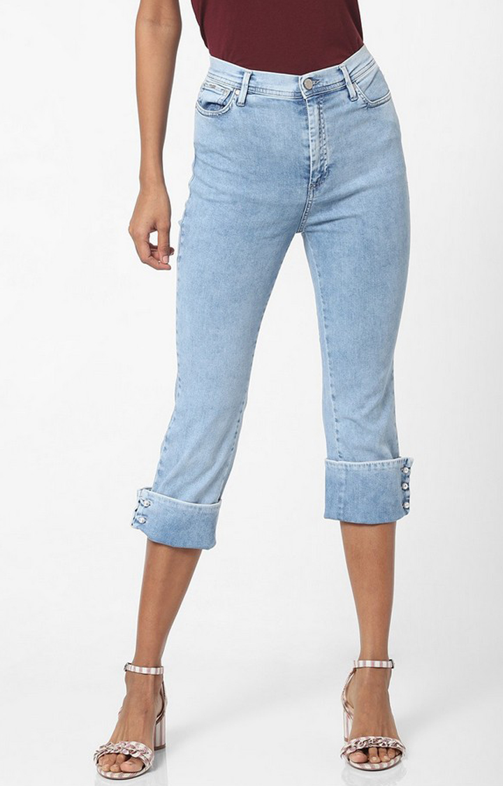 GAS | Women's Soraia X capri jeans