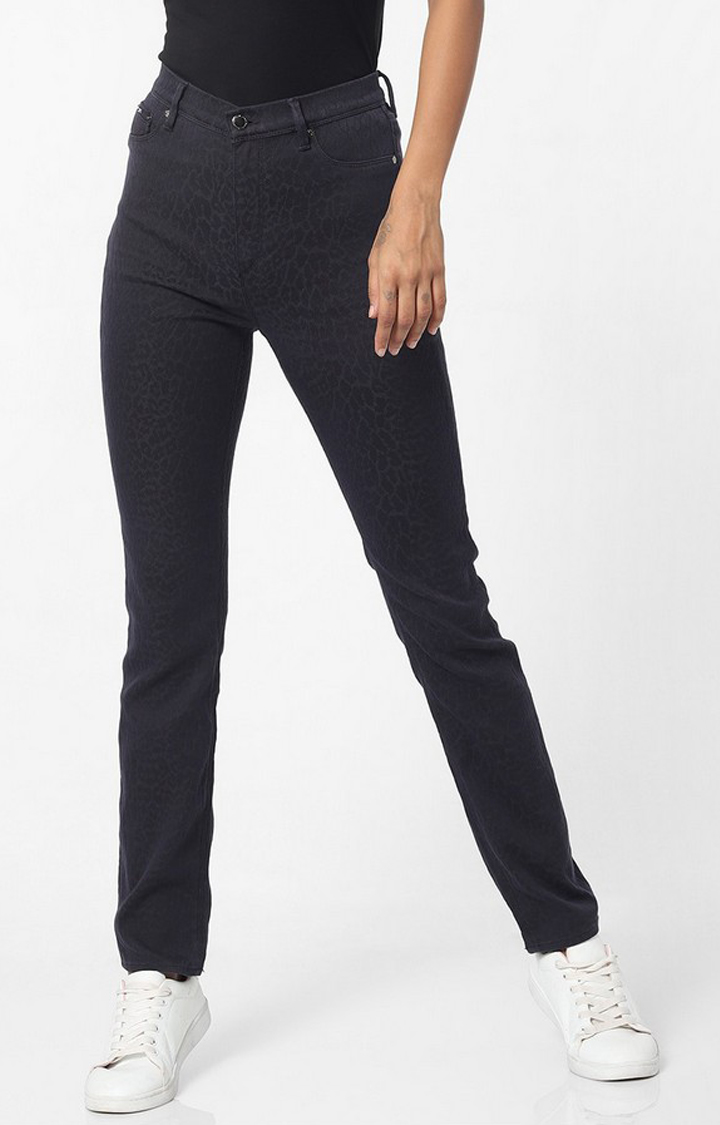 GAS   Women's Sumatra X medium wash skinny fit jeans