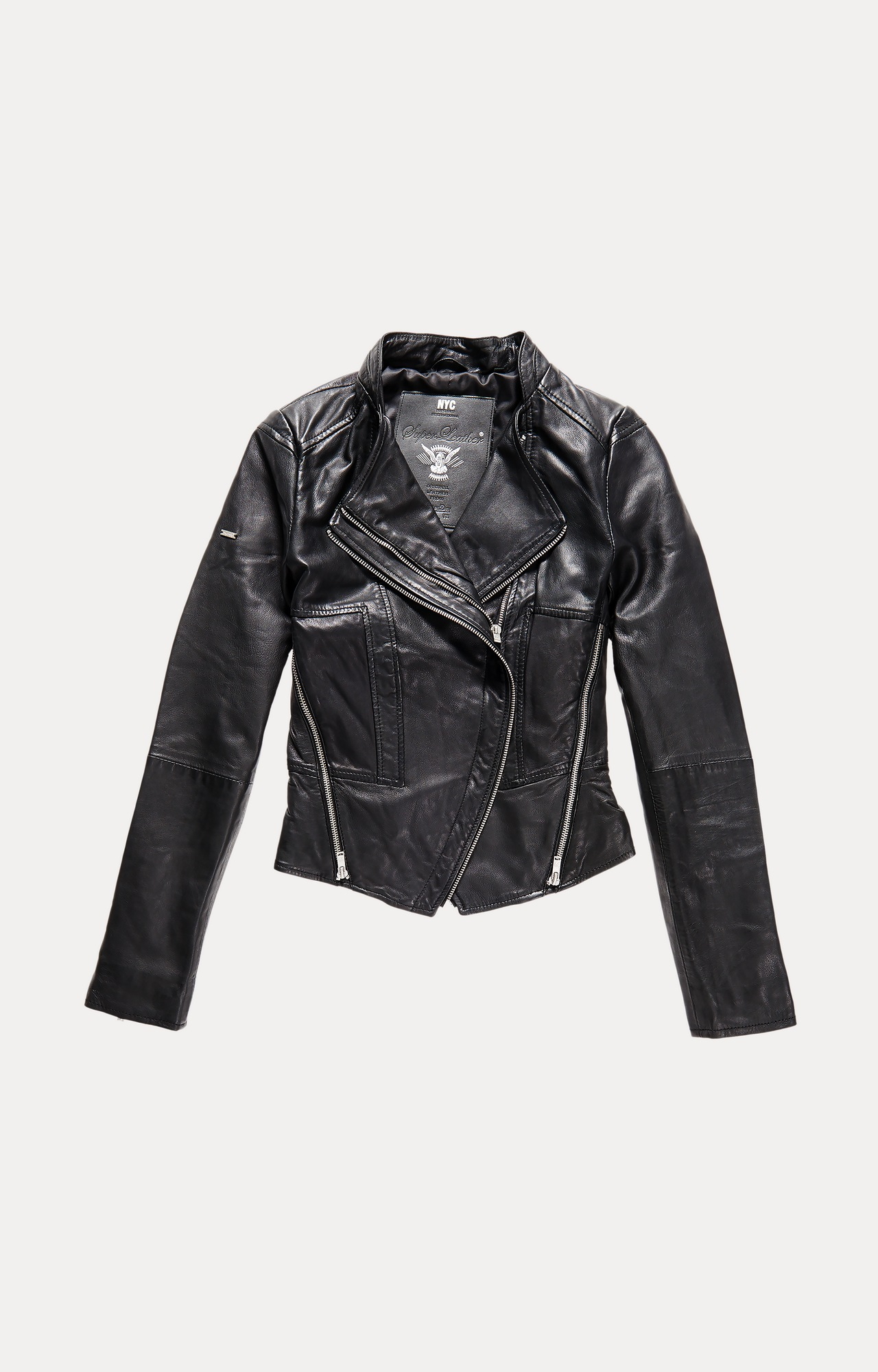 Superdry   Black Jacket