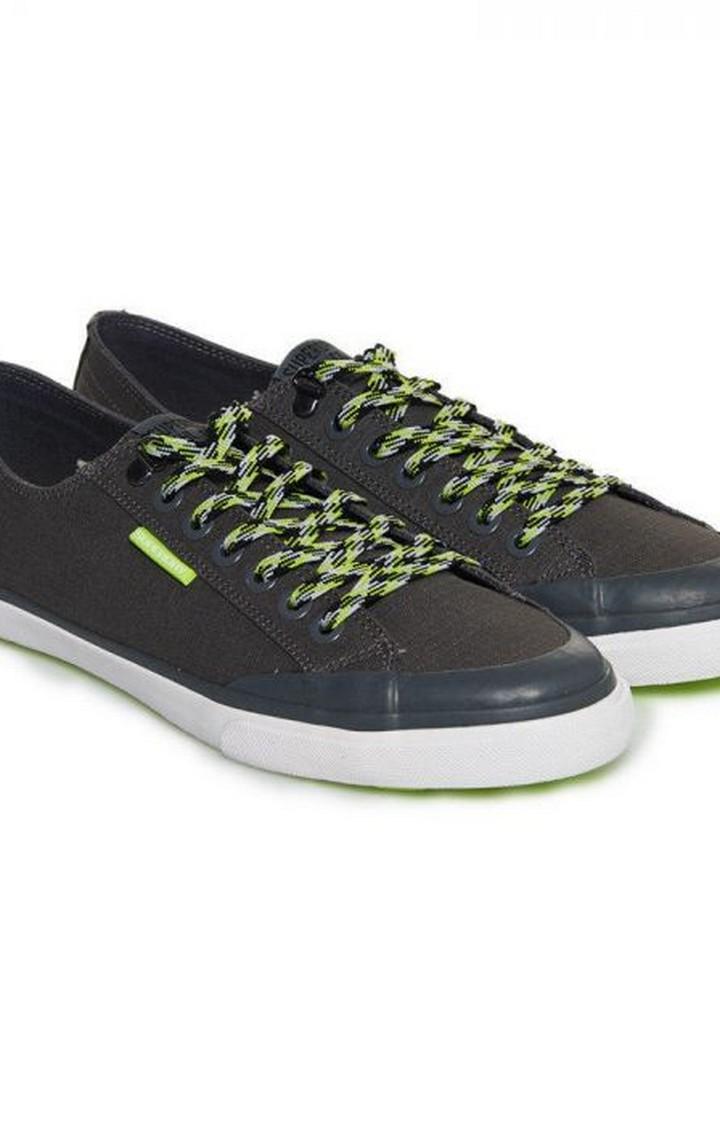 Superdry | Superdry Grey Men Sneakers