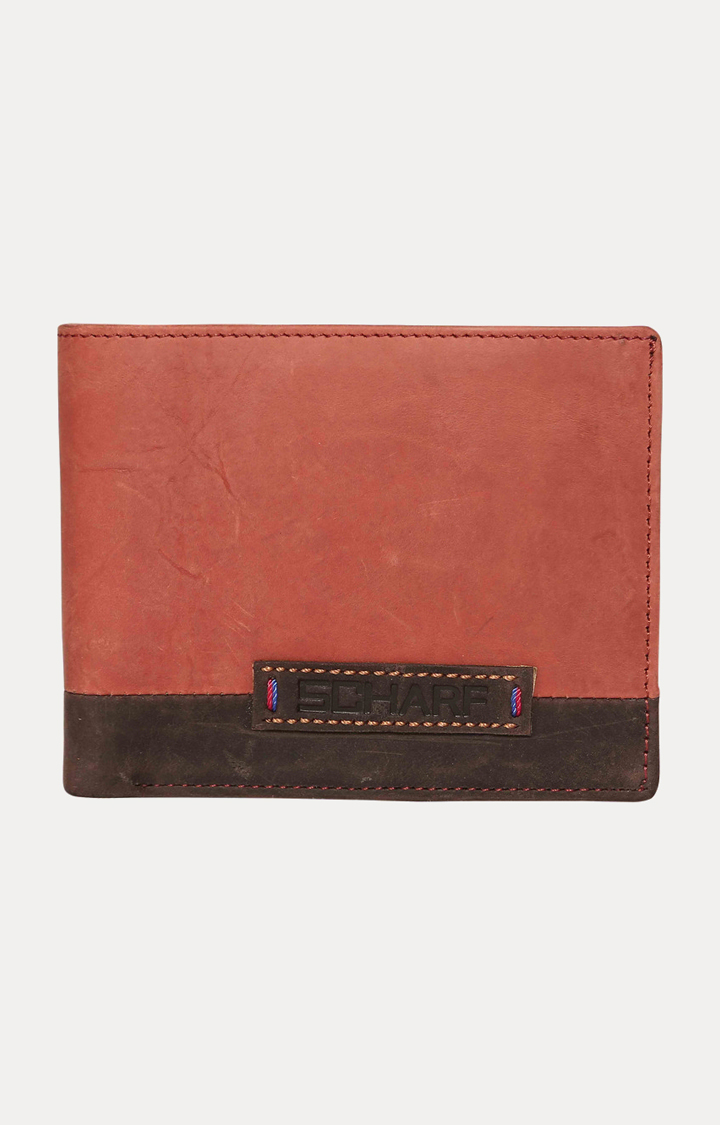 SCHARF   Brick Wallet
