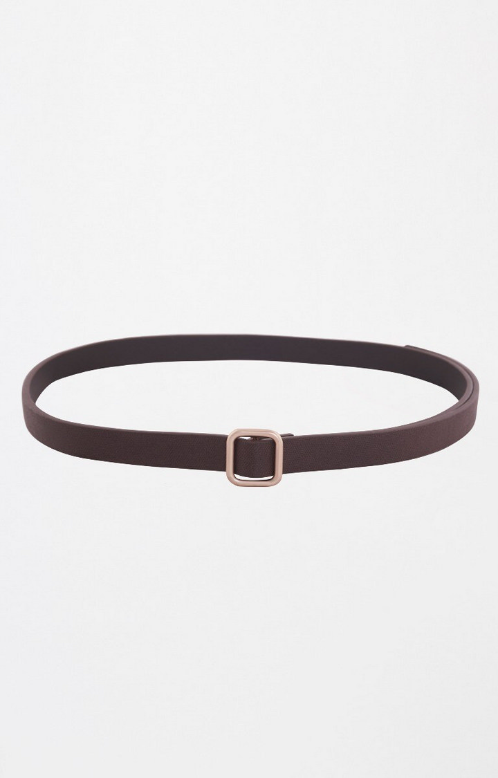 AND | Brown Belt