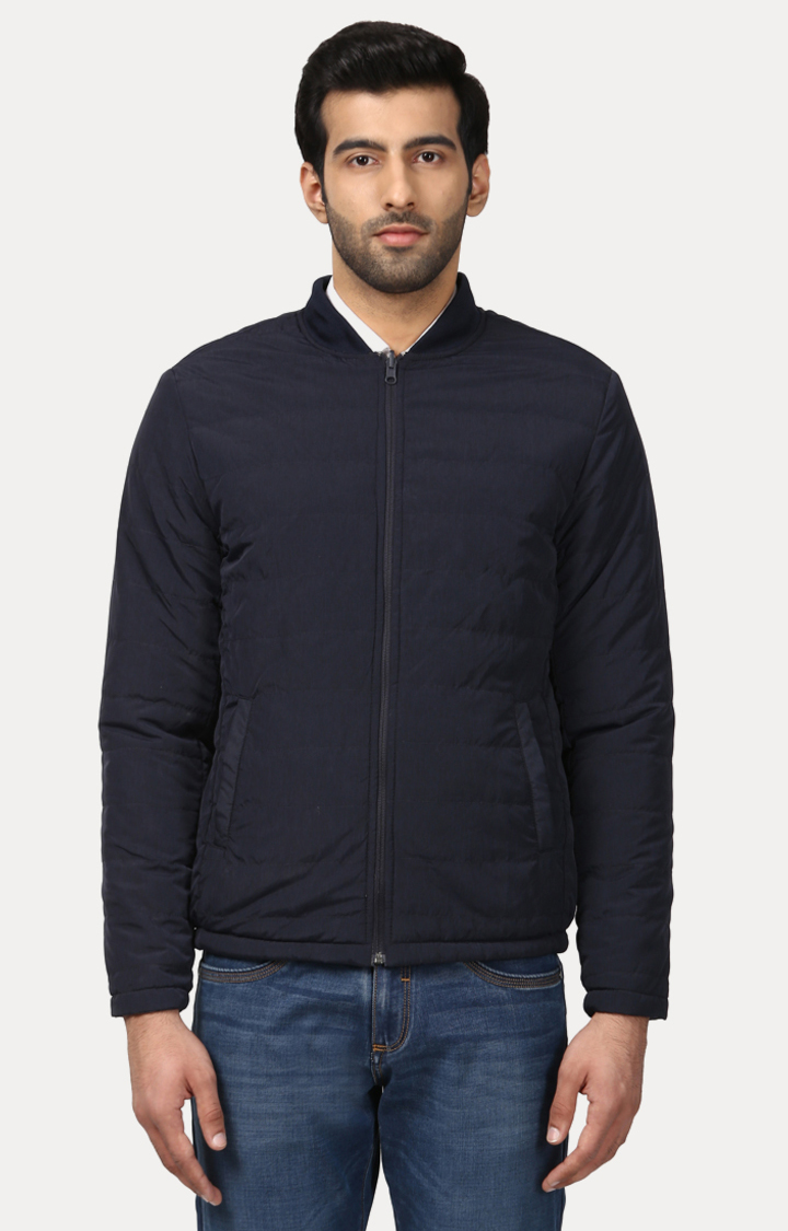 Raymond | Raymond Dark Blue Jacket