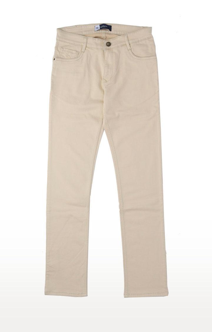 PARX | PARX Beige Jeans