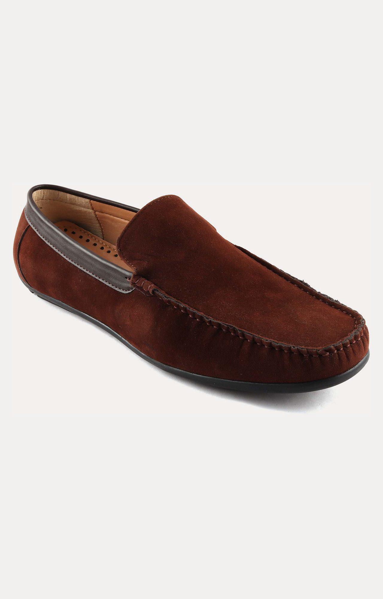 San Frissco | Brown Loafers