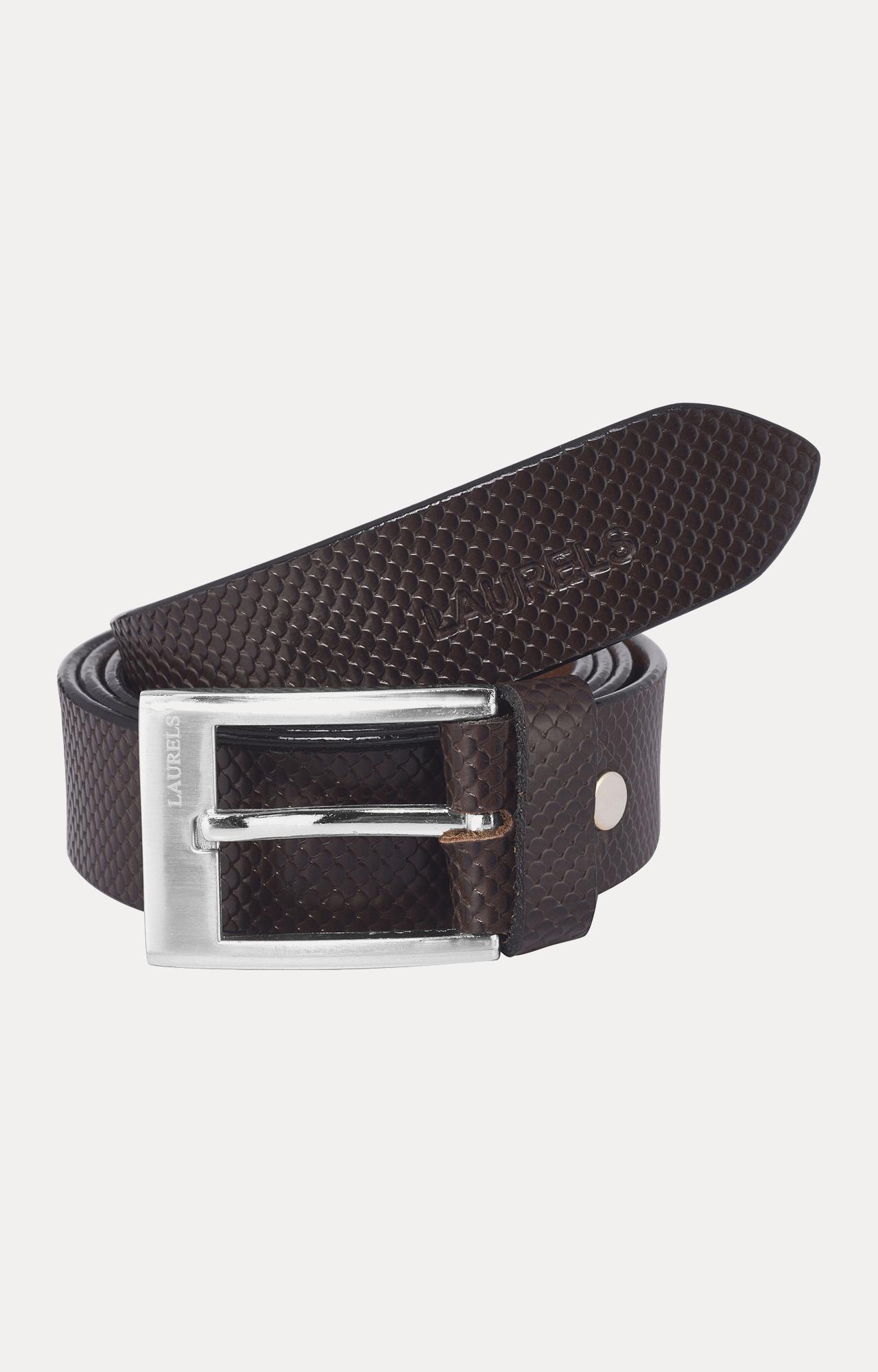 Laurels | Brown Belt