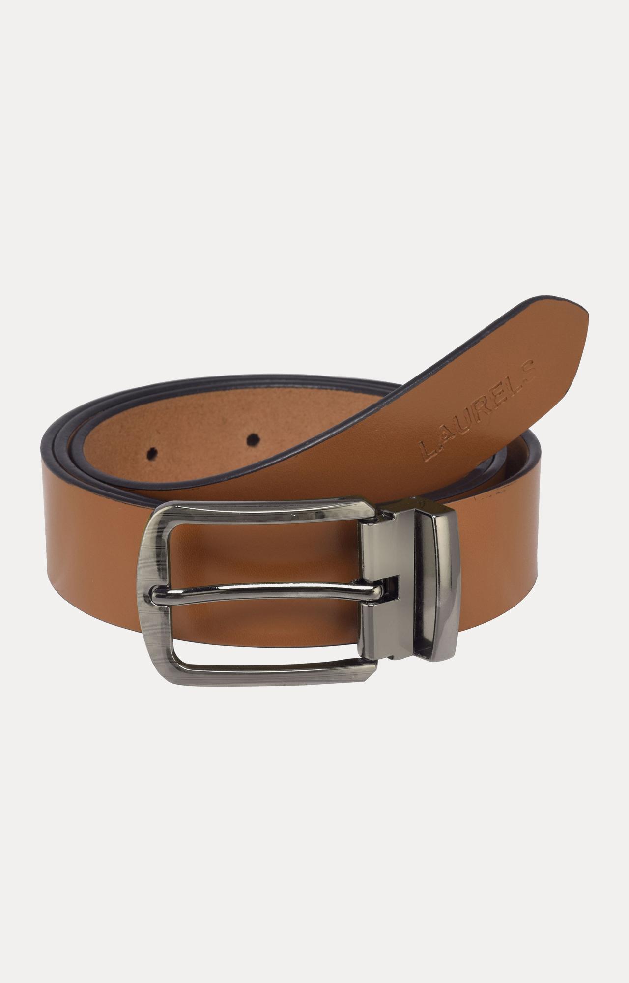 Laurels | Tan Belt