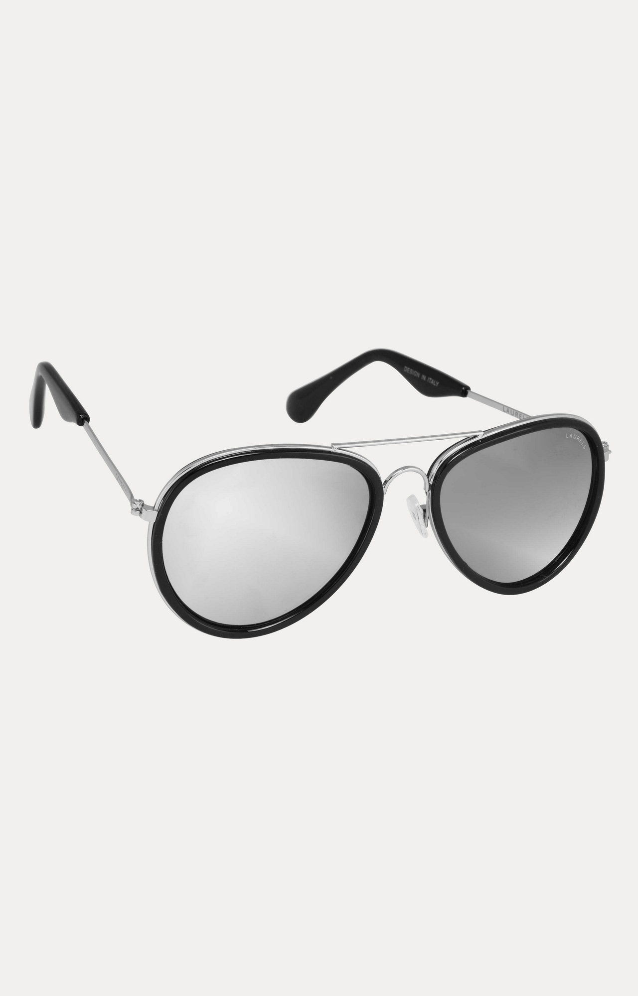 Laurels | Silver Aviators