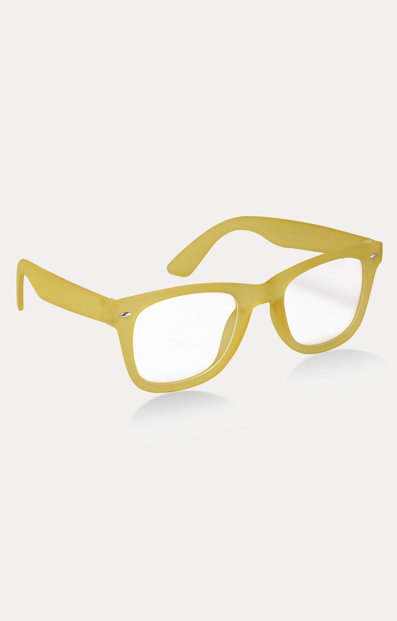 Laurels | Yellow Wayfarers