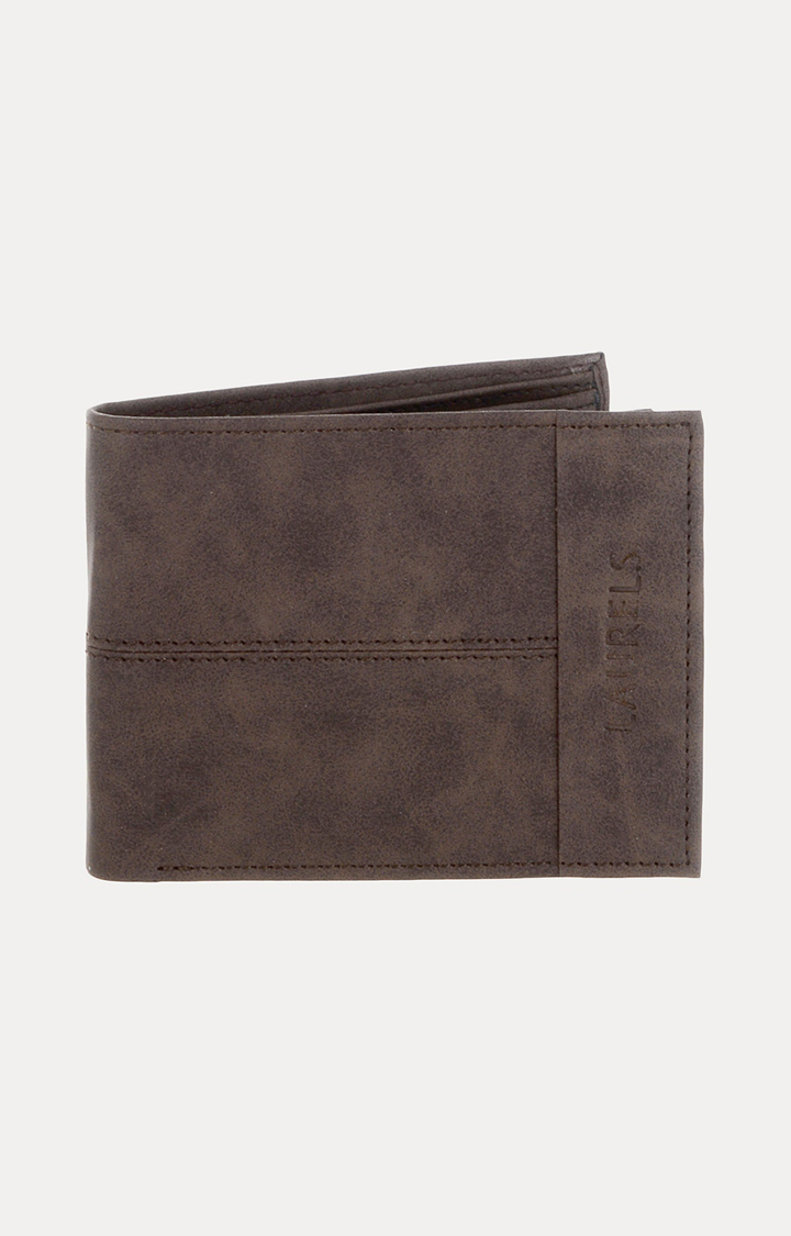 Taupe Wallet