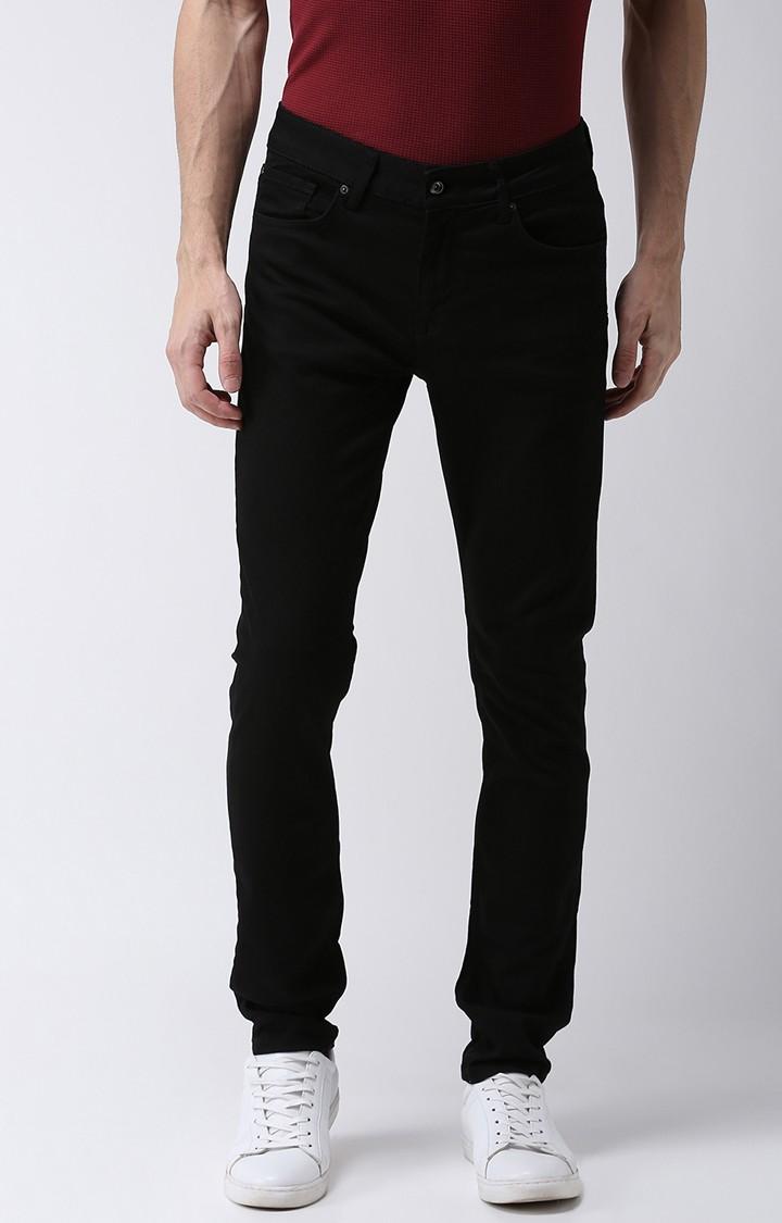 celio   Black Slim Jeans