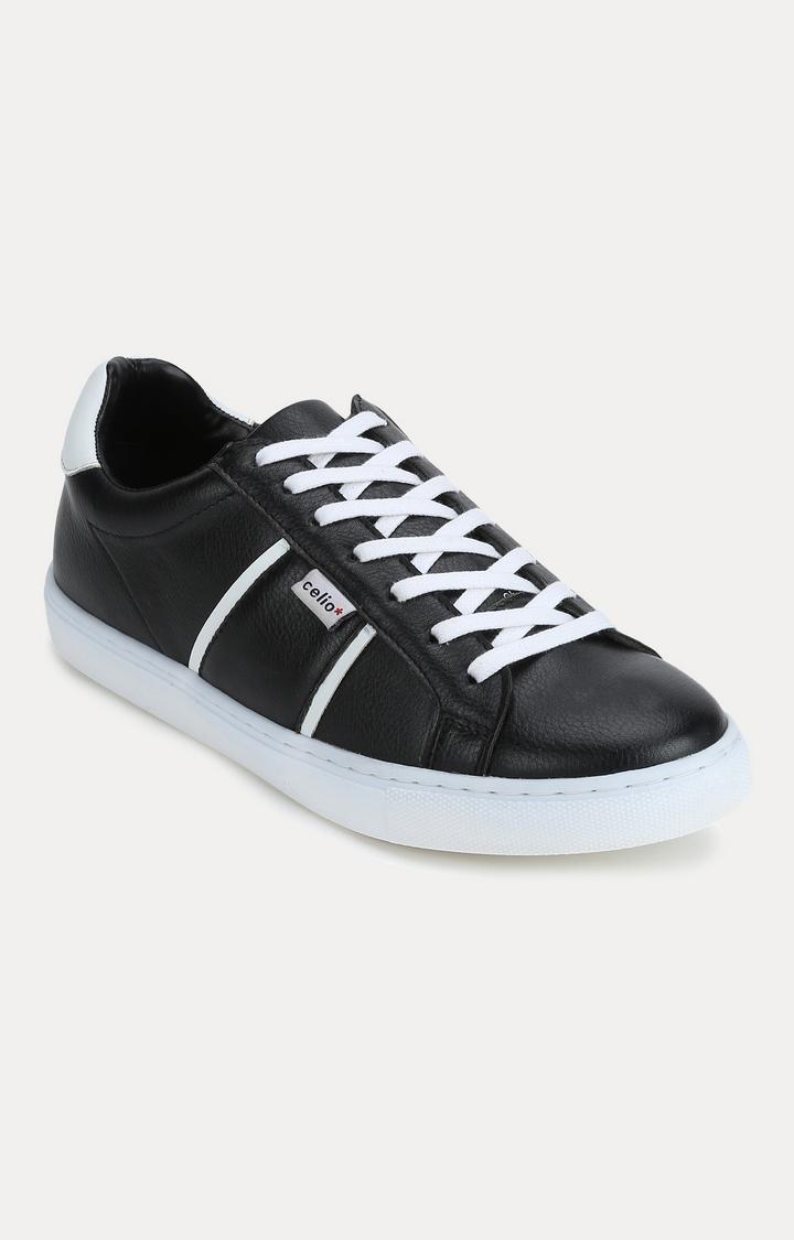 celio | Black Sneakers