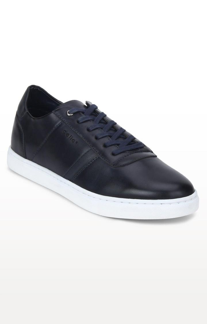 celio | Blue Sneakers