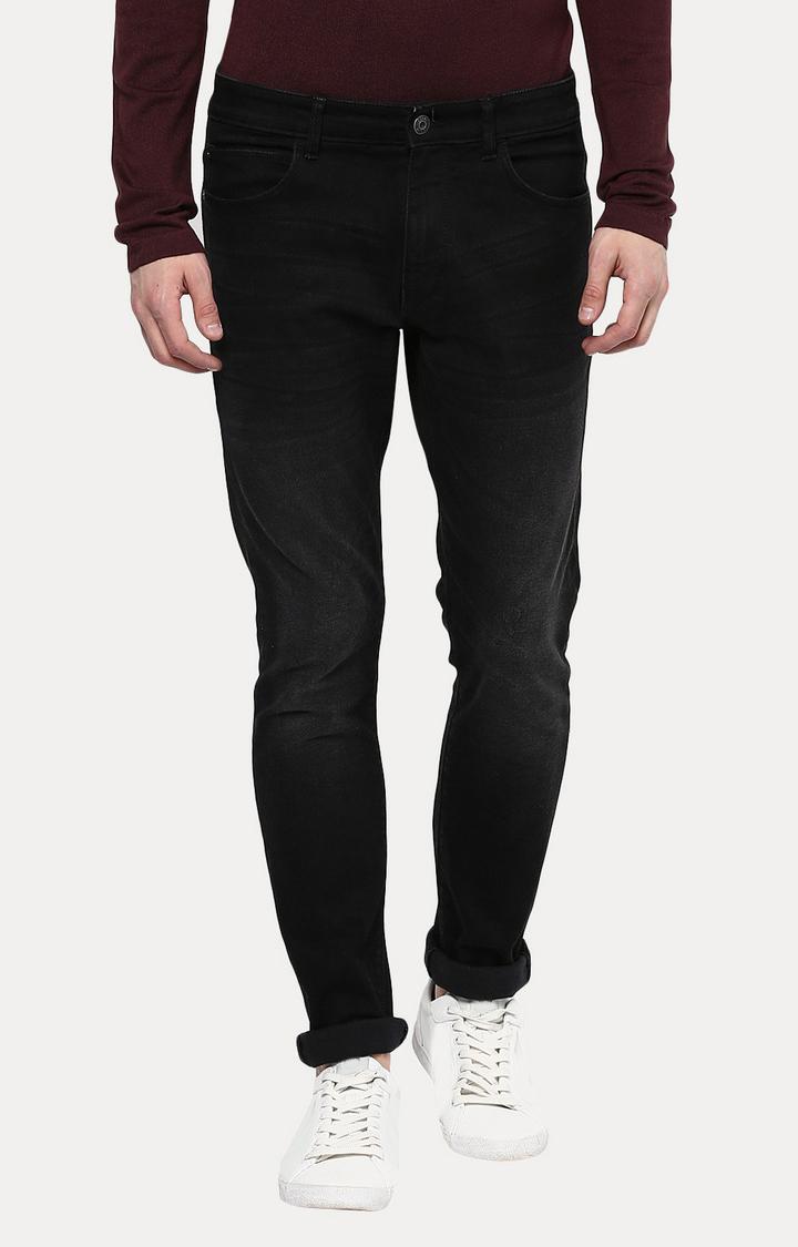celio   Black Skinny Jeans