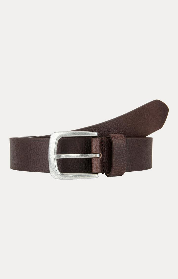 celio   Dark Brown Belt