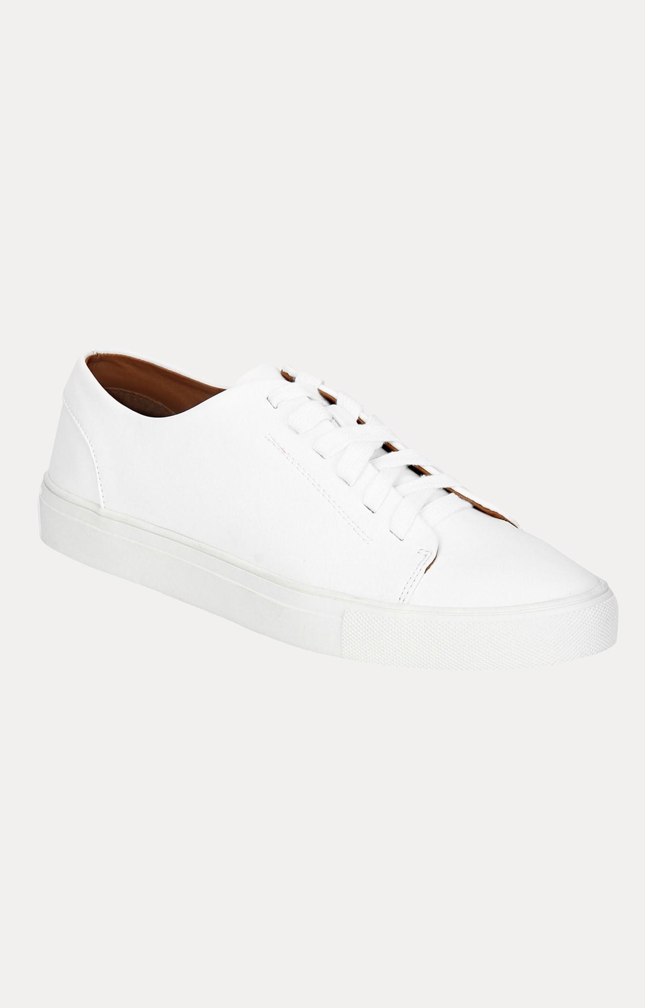 celio   White Sneakers