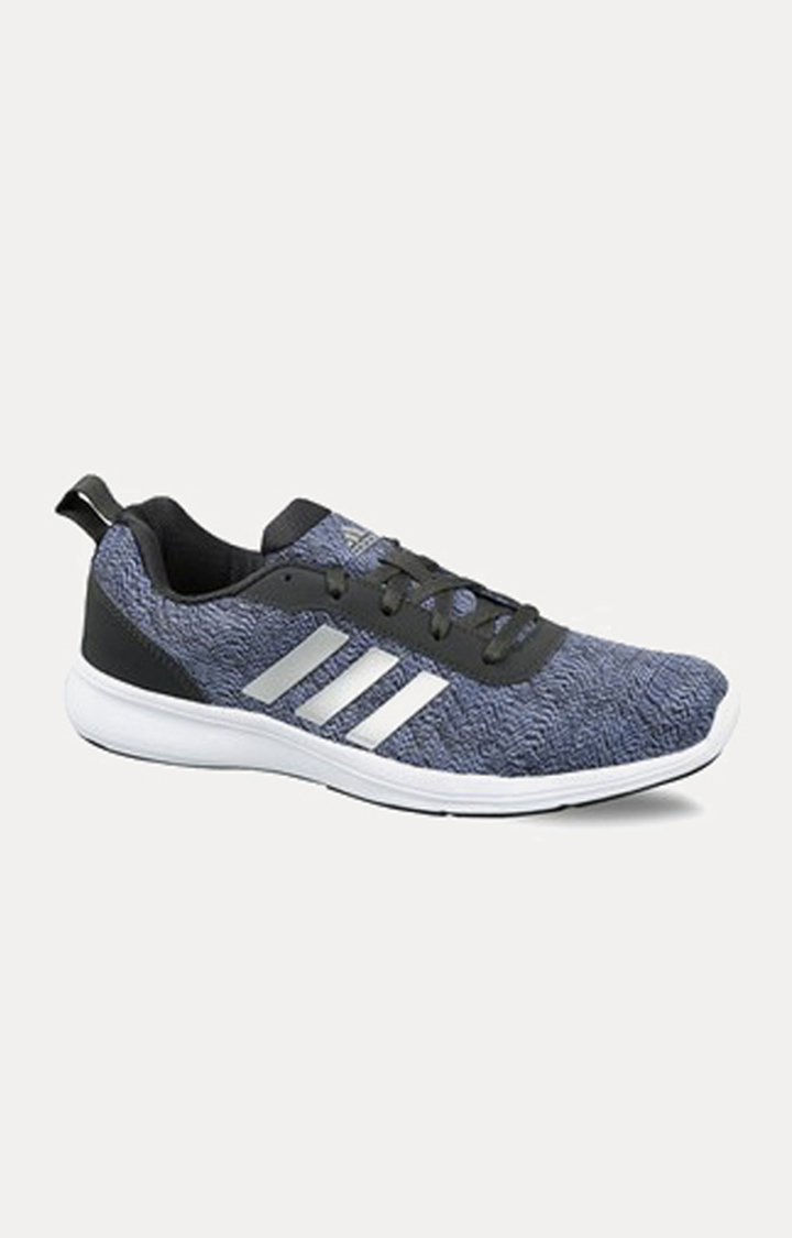 adidas | Blue Running Shoes
