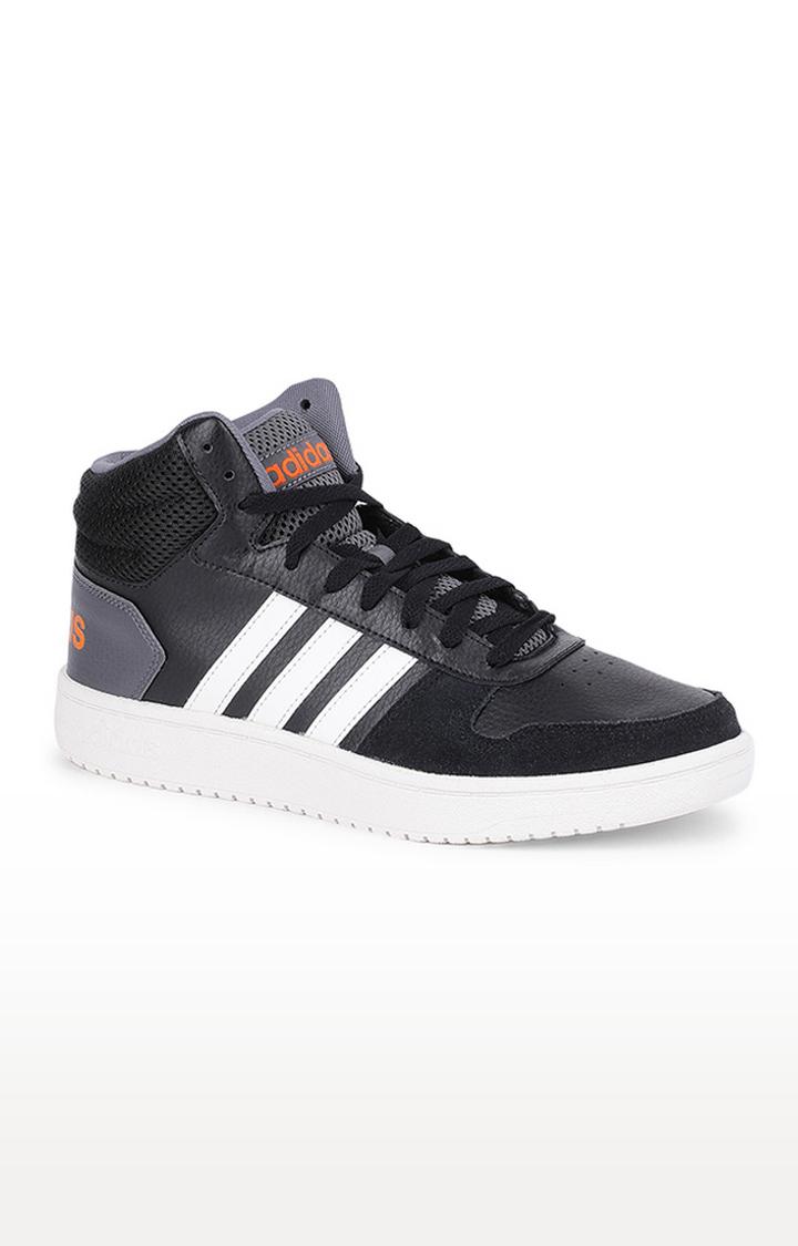adidas | Adidas Hoops 2.0 Mid Basketball Shoe
