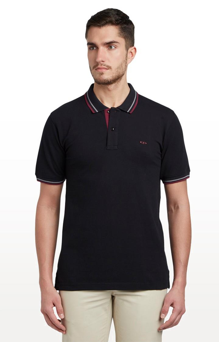 ColorPlus   ColorPlus Black T-Shirt