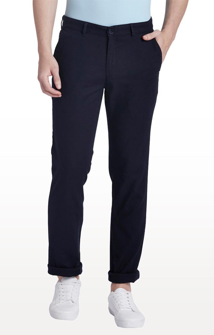 ColorPlus   ColorPlus Blue Trouser
