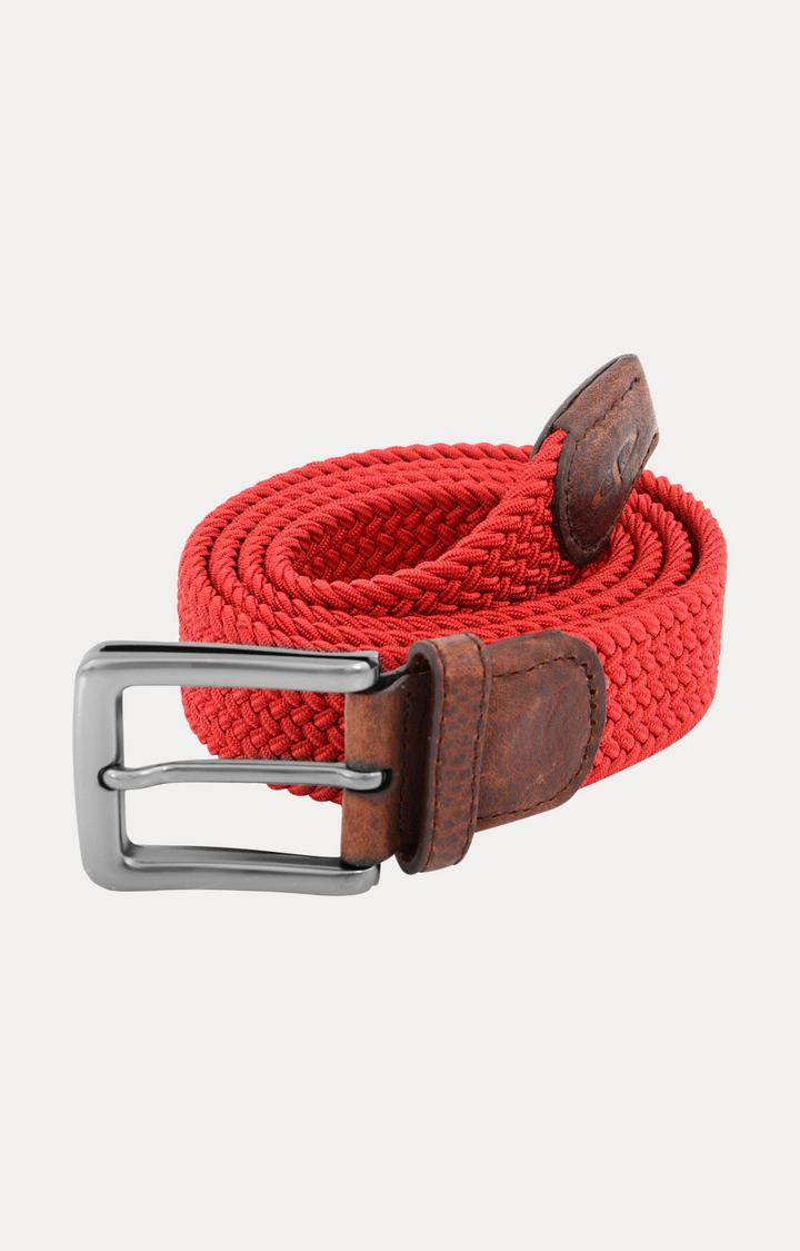 ColorPlus | Red Belt