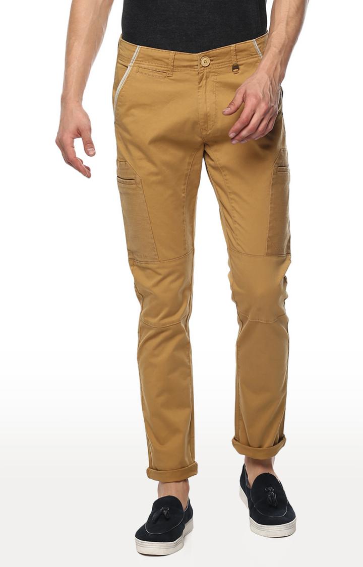 Spykar   Spykar Cotton Men Trousers