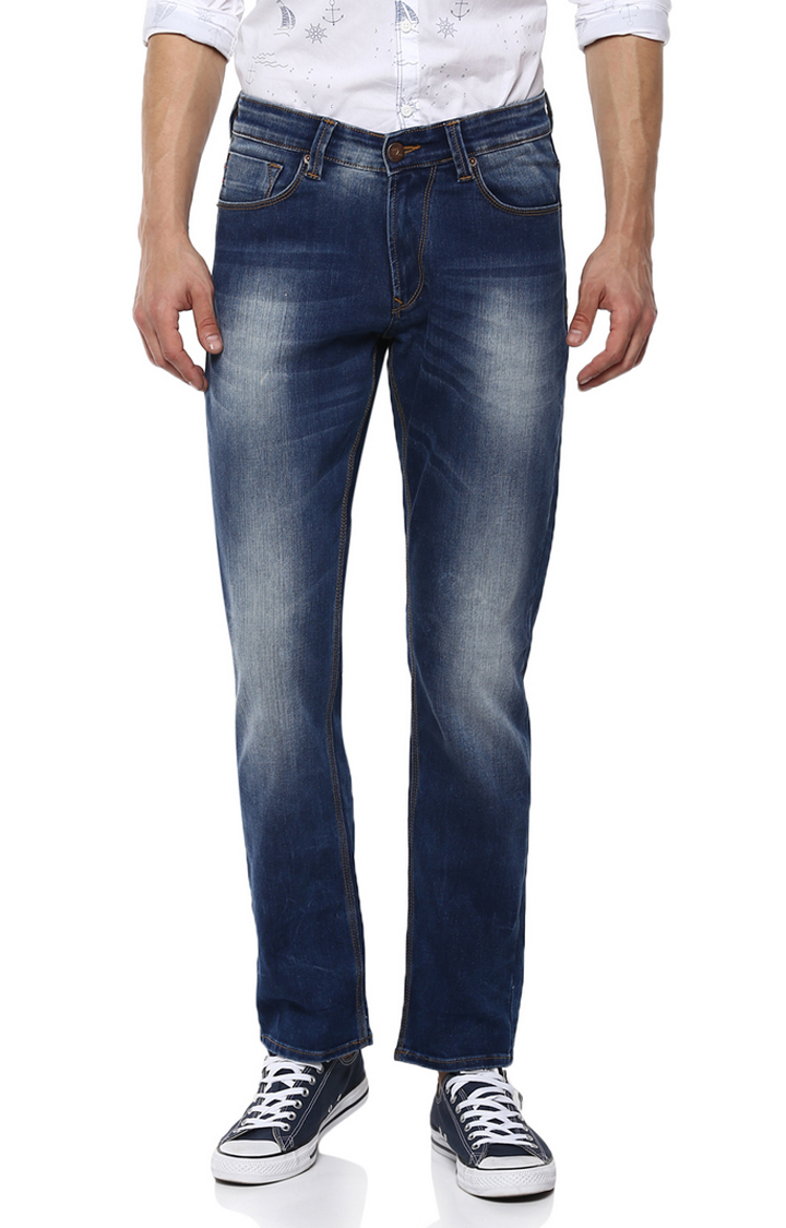 Spykar | Spykar Cotton Men Jeans