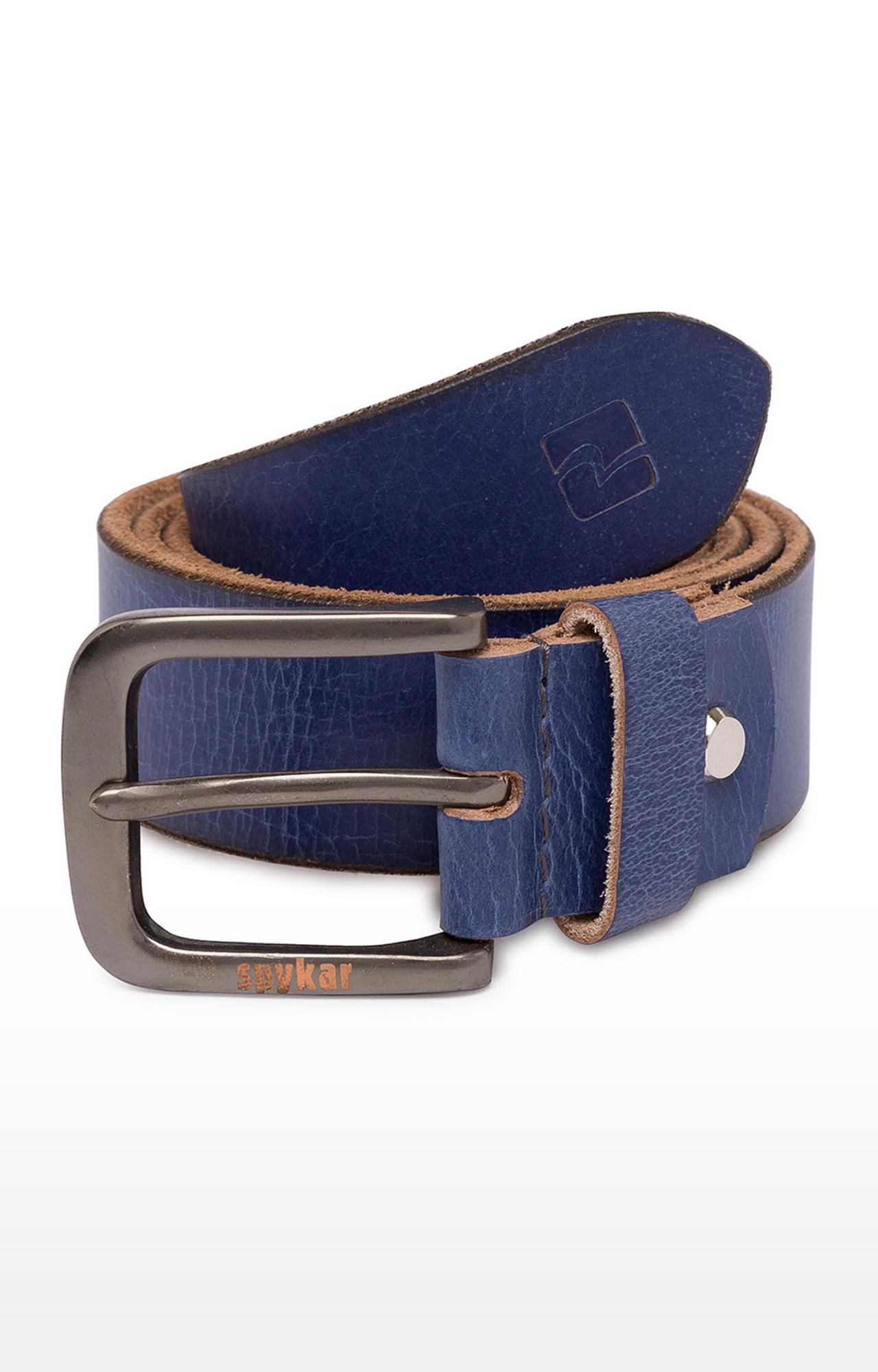 Spykar | Spykar Blue Belt