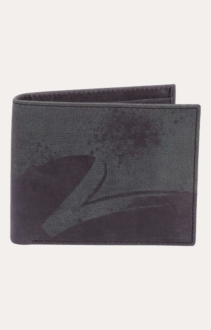 Spykar | Brown Wallet