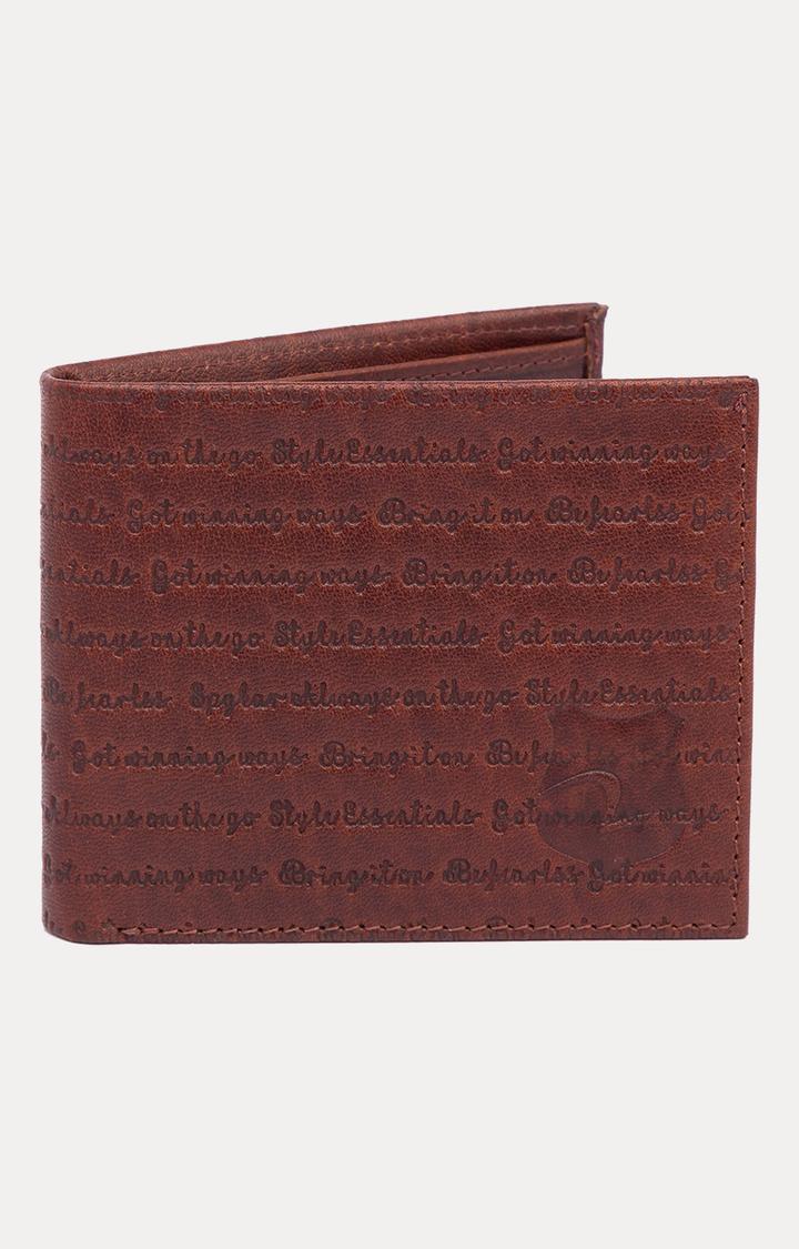 Spykar | Dark Brown Wallet