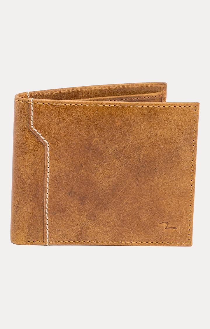 Spykar | Spykar Tan Wallet