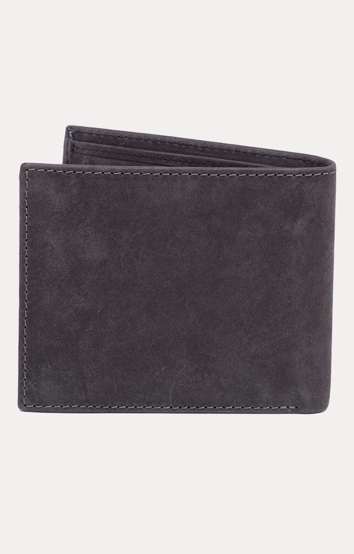 Spykar   Spykar Black Wallet