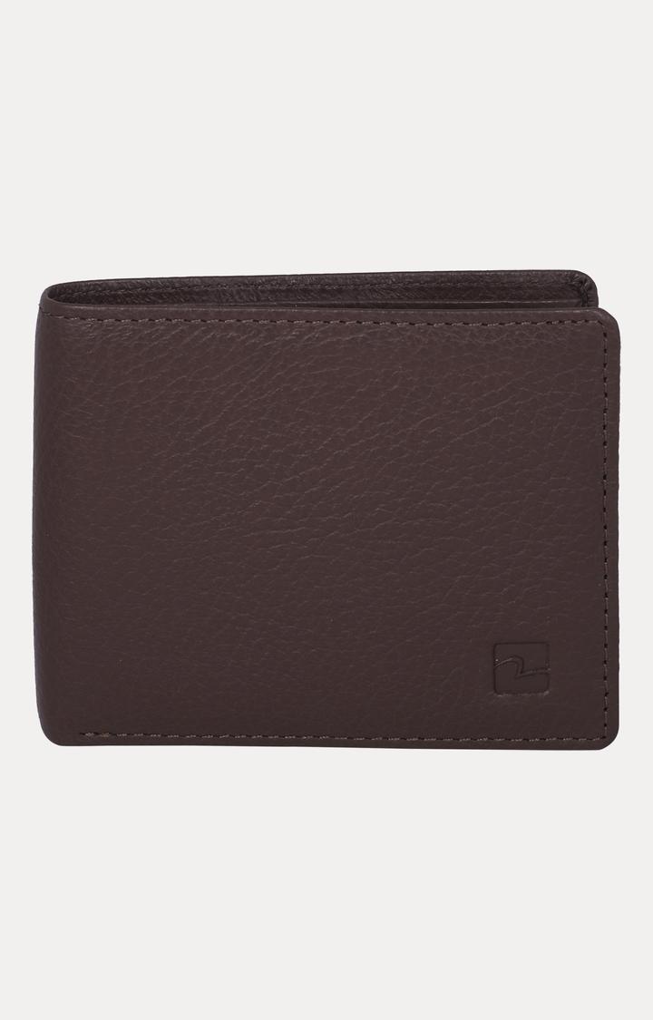 Spykar   Spykar Brown Wallet
