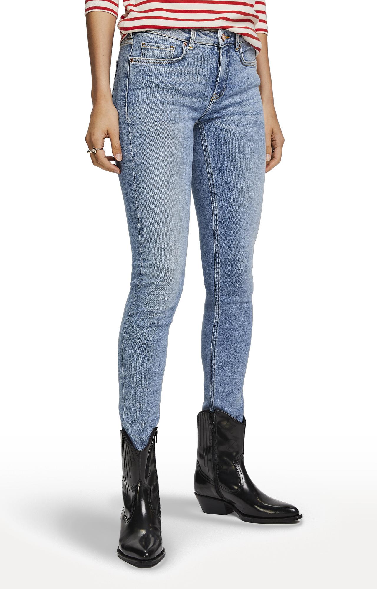 Scotch & Soda   Colour Me Blue Solid LA Bohemienne Jeans