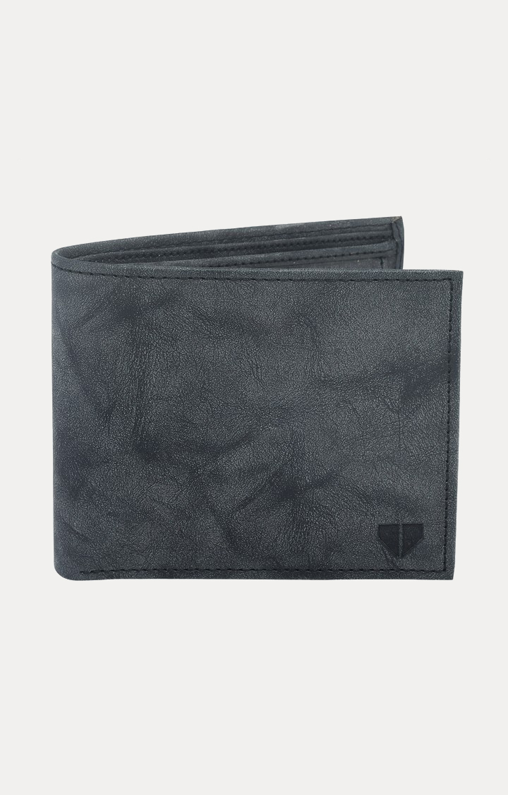 Walrus | Black Wallet