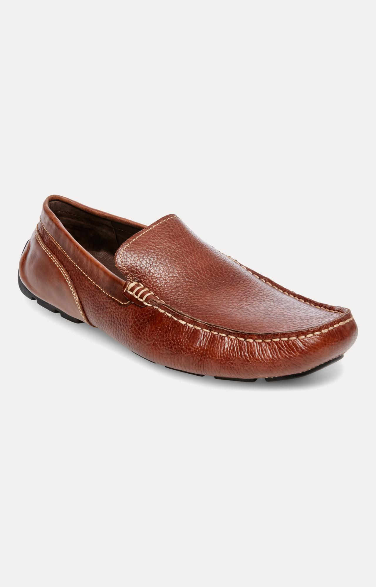STEVE MADDEN | Dark Brown Loafers