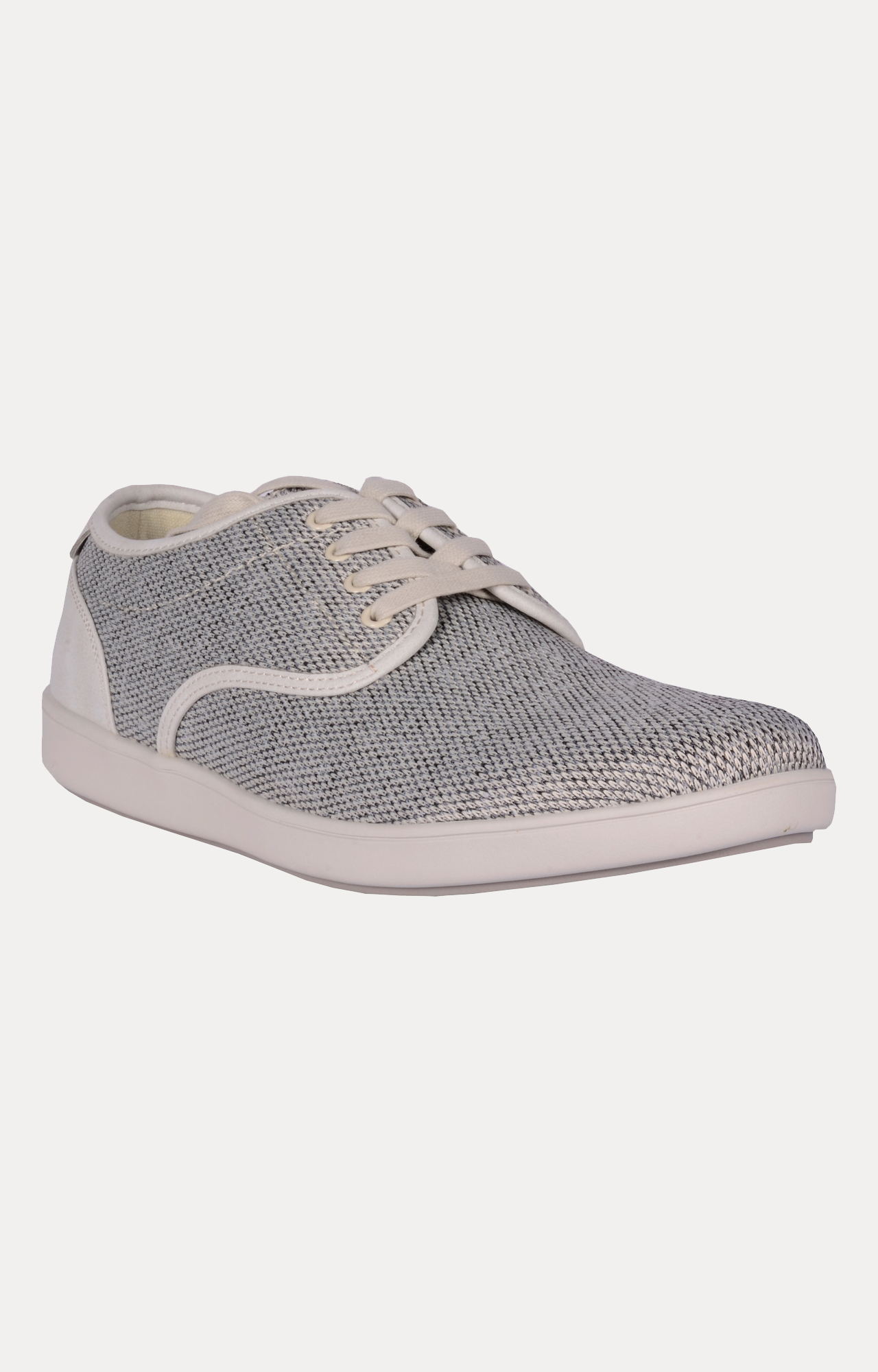 STEVE MADDEN | Off White Sneakers