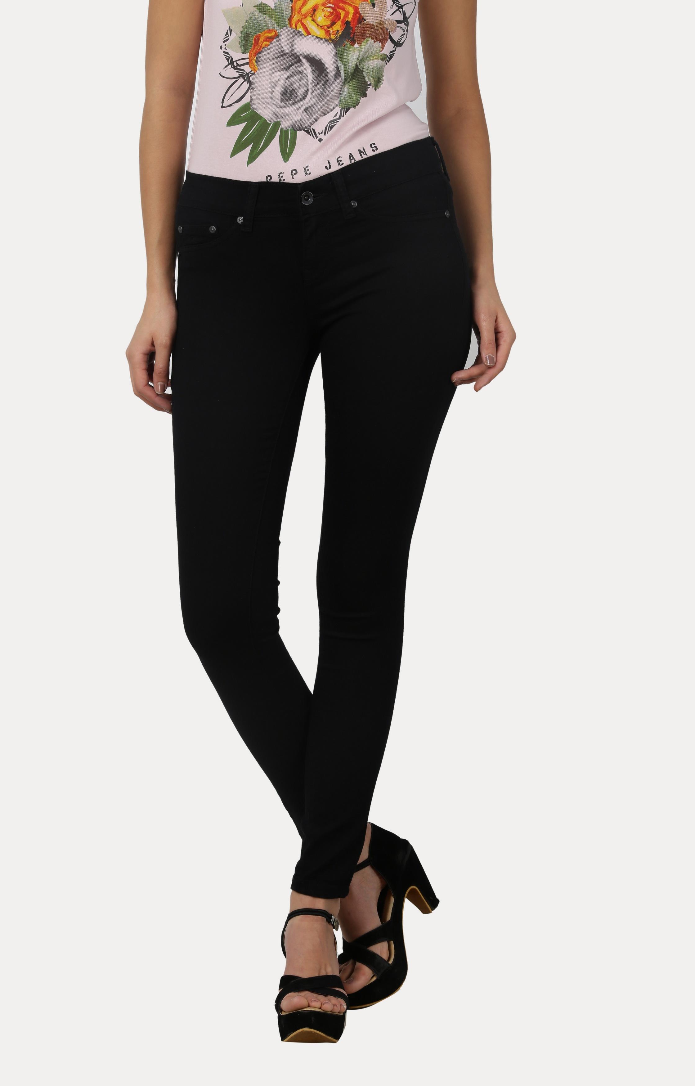 Pepe Jeans | JEGGING.3_BLACK