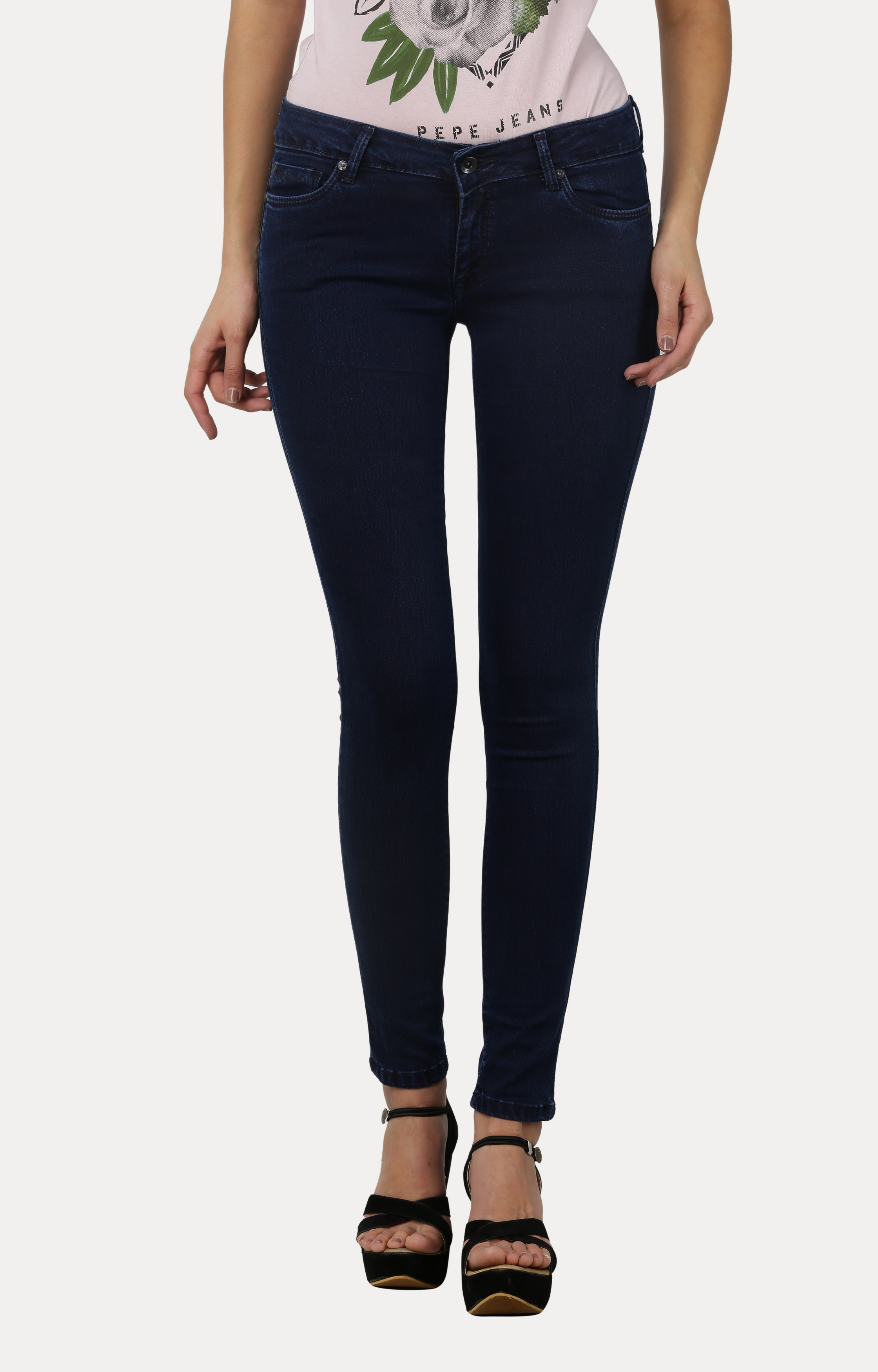 Pepe Jeans | LOLA.3_ANT-BLUE