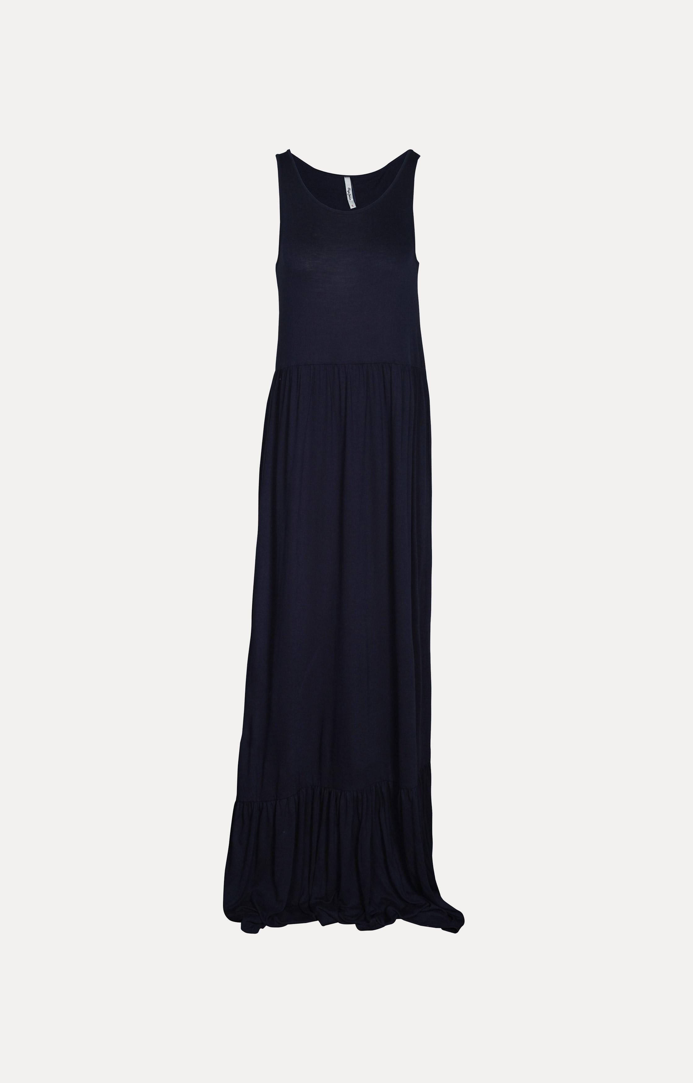 Pepe Jeans | Indigo Maxi Dress