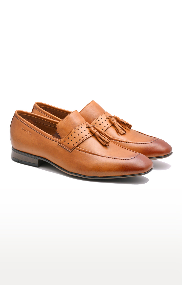 Ruosh   Tan Boots
