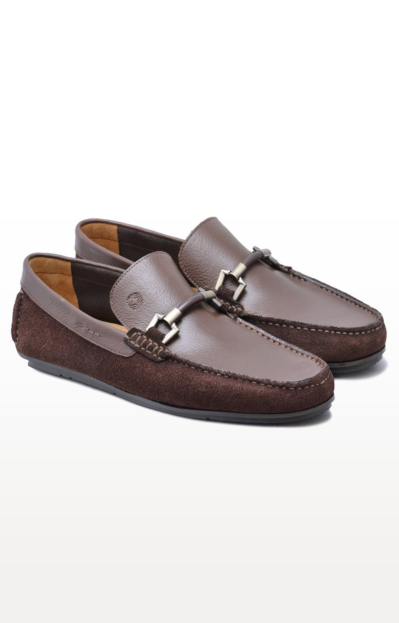 Ruosh | Brown Loafers