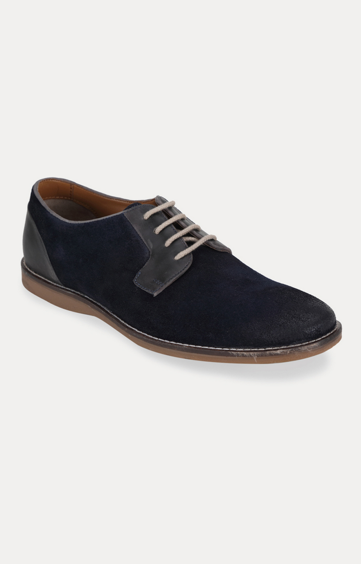 Ruosh | Navy Casual Lace-ups