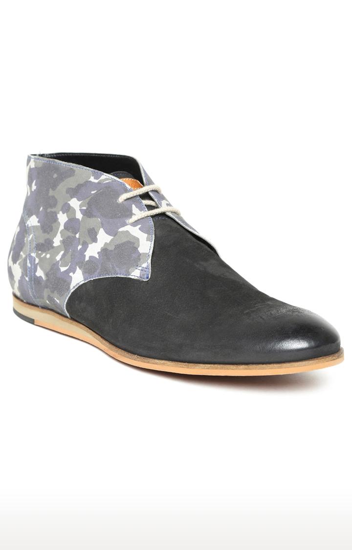 Ruosh   Blue Boots